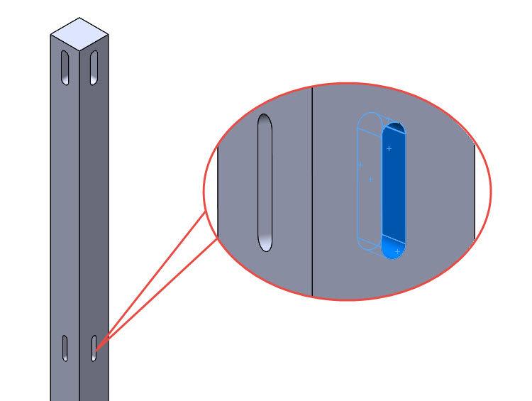 50-postup-navod-zacatecnik-sestava-animace-SolidWorks-tutorial-noha