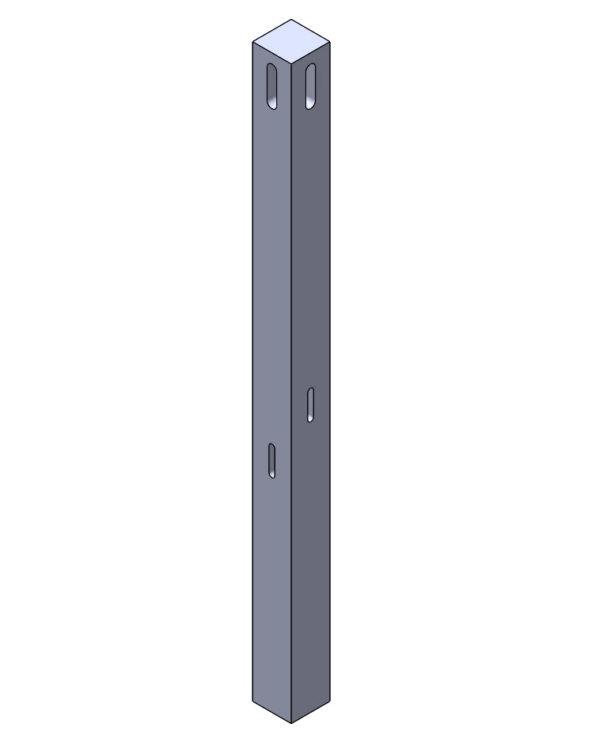 53-postup-navod-zacatecnik-sestava-animace-SolidWorks-tutorial-noha