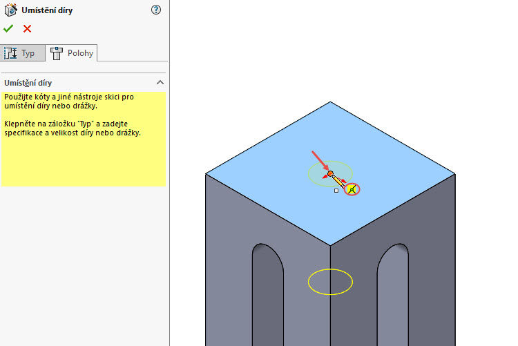 57-postup-navod-zacatecnik-sestava-animace-SolidWorks-tutorial-noha