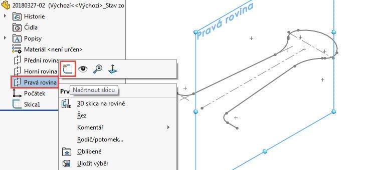 62-Mujsolidworks.cz-papirova-sponka-navod-tutorial-postup-plechovy-dil
