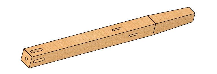 64-postup-navod-zacatecnik-sestava-animace-SolidWorks-tutorial-noha