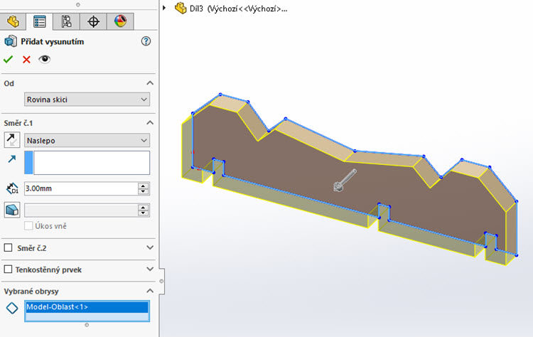 24-SolidWorks-import-DXF-AutoCAD-postup-navod