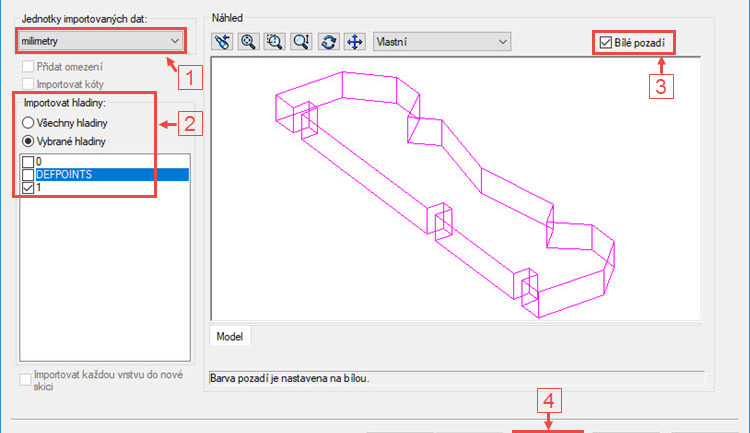 31-SolidWorks-import-DXF-AutoCAD-postup-navod