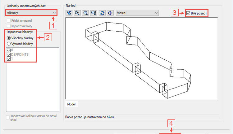 32-SolidWorks-import-DXF-AutoCAD-postup-navod