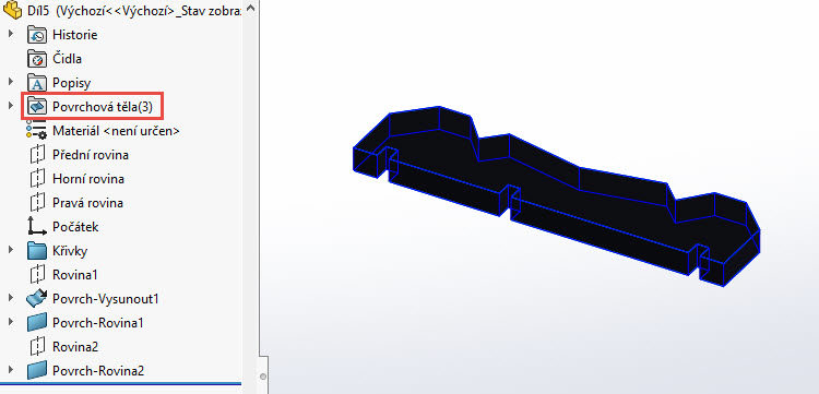 33-SolidWorks-import-DXF-AutoCAD-postup-navod