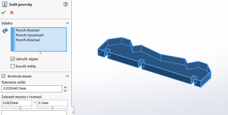 34-SolidWorks-import-DXF-AutoCAD-postup-navod