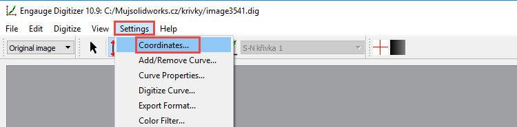 12-SOLIDWORKS-export-krivky-souradnice-jak-ziskat-obrazek-convert-JPEG-to-Excel