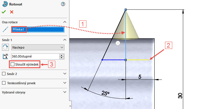 16-SolidWorks-prace-s-tely-postup-navod-tutorial
