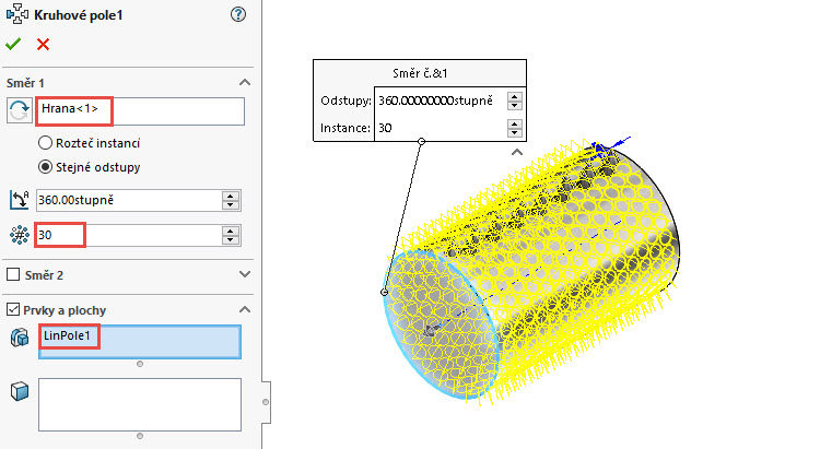 44-SolidWorks-prace-s-tely-postup-navod-tutorial