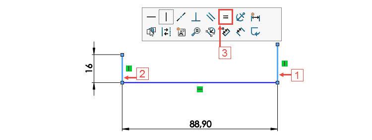 15-SolidWorks-postup-navod-modelani-vetrak-plechove-dily-skrin