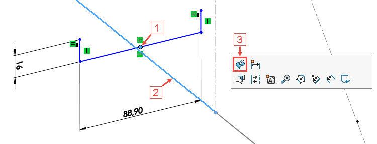 16-SolidWorks-postup-navod-modelani-vetrak-plechove-dily-skrin