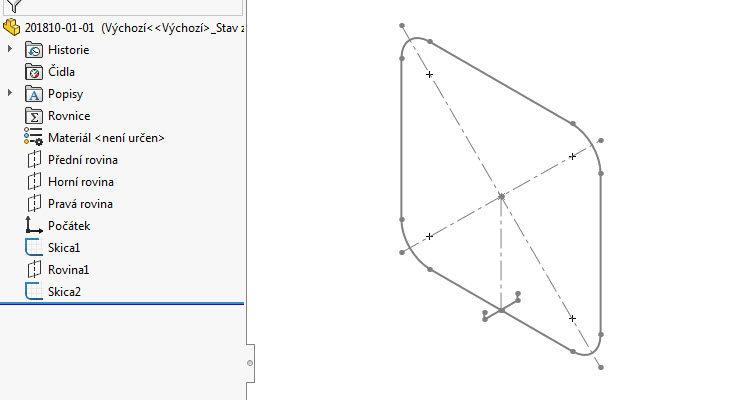 17-SolidWorks-postup-navod-modelani-vetrak-plechove-dily-skrin