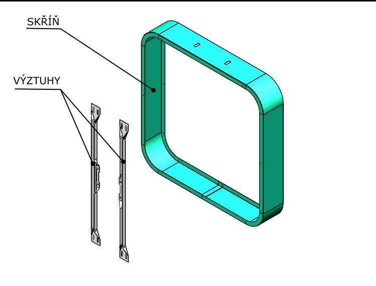 3-SolidWorks-postup-navod-modelani-vetrak-plechove-dily-1