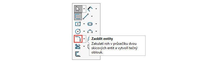 5-SolidWorks-postup-navod-modelani-vetrak-plechove-dily-skrin