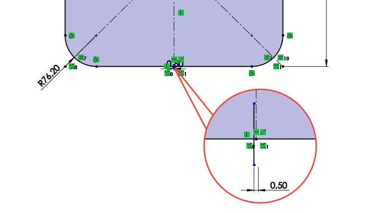 7.3-SolidWorks-postup-navod-modelani-vetrak-plechove-dily-skrin