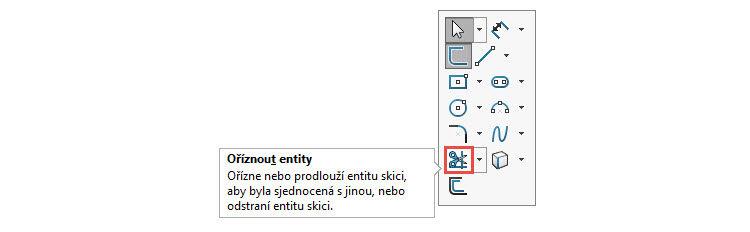 7.5-SolidWorks-postup-navod-modelani-vetrak-plechove-dily-skrin