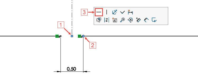 7.8-SolidWorks-postup-navod-modelani-vetrak-plechove-dily-skrin
