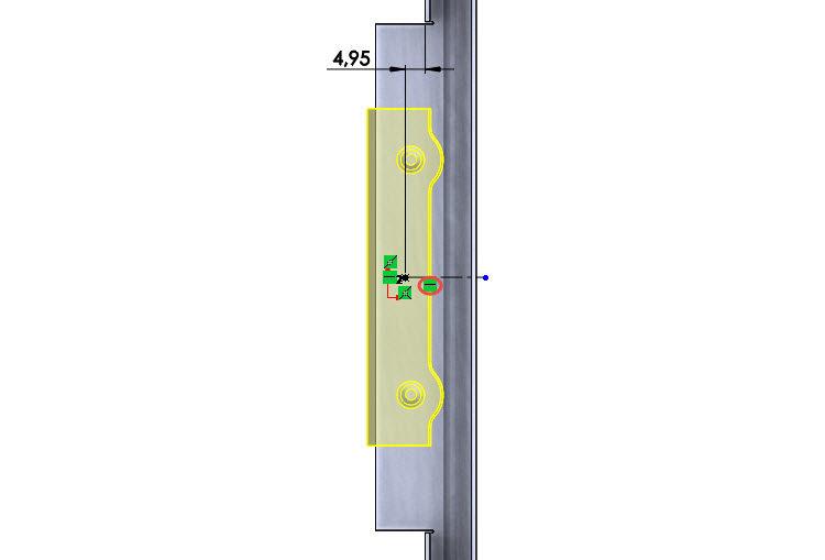 123-SolidWorks-postup-navod-modelani-vetrak-plechove-dily-vyztuha-skrine