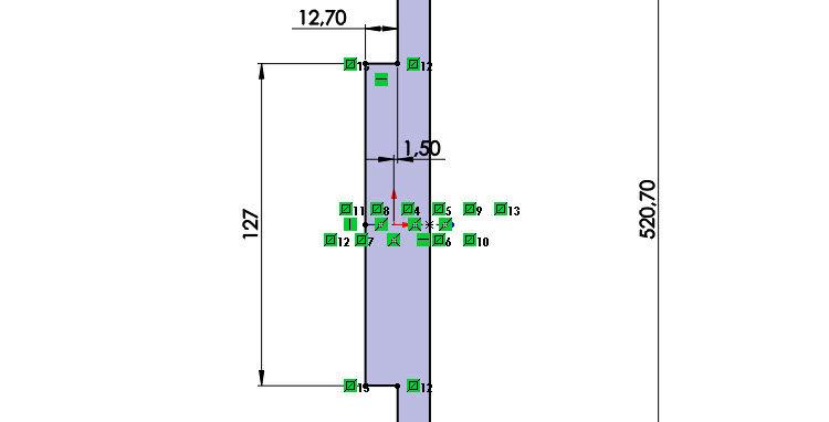 14-SolidWorks-postup-navod-modelani-vetrak-plechove-dily-vyztuha-skrine
