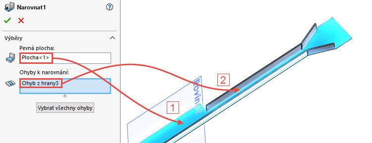 27-SolidWorks-postup-navod-modelani-vetrak-plechove-dily-vyztuha-skrine