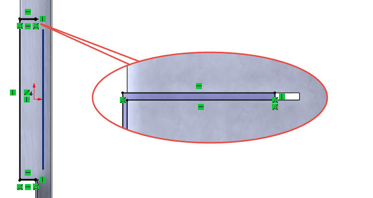 29-SolidWorks-postup-navod-modelani-vetrak-plechove-dily-vyztuha-skrine