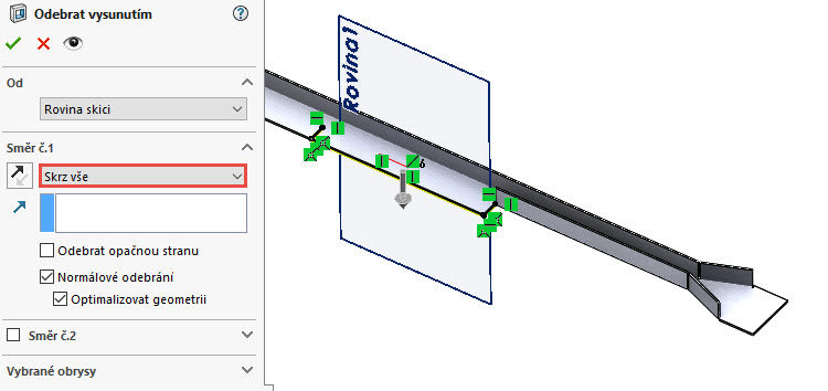 30-SolidWorks-postup-navod-modelani-vetrak-plechove-dily-vyztuha-skrine
