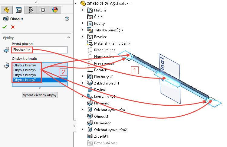 42-SolidWorks-postup-navod-modelani-vetrak-plechove-dily-vyztuha-skrine
