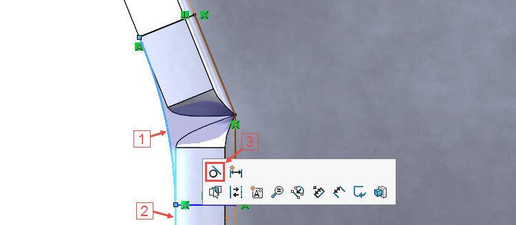 67-SolidWorks-postup-navod-modelani-vetrak-plechove-dily-vyztuha-skrine