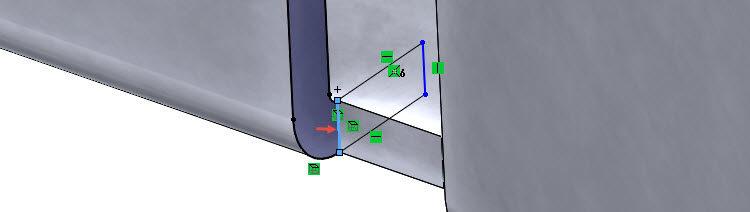 83-SolidWorks-postup-navod-modelani-vetrak-plechove-dily-vyztuha-skrine