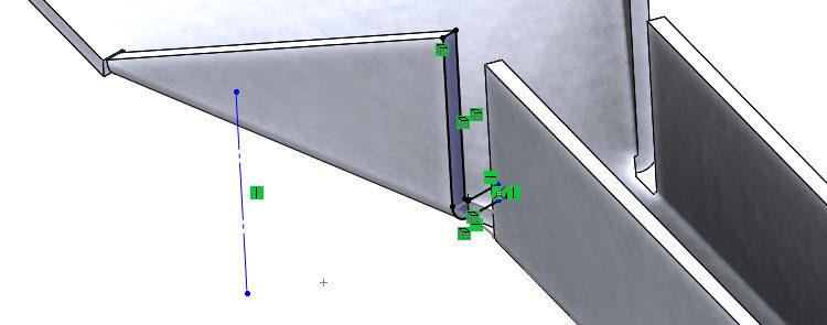 85-SolidWorks-postup-navod-modelani-vetrak-plechove-dily-vyztuha-skrine