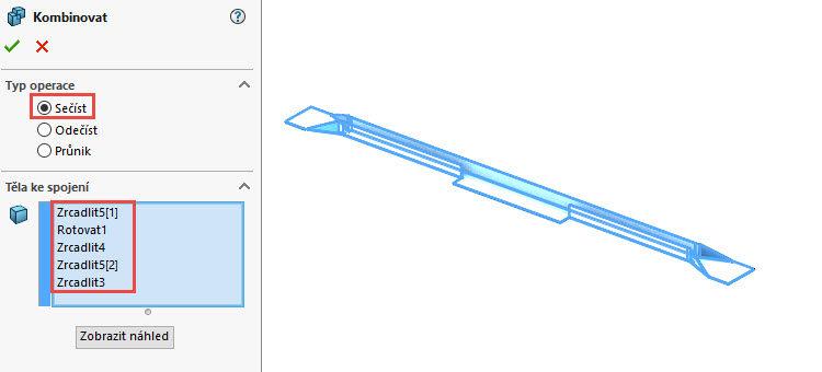 94-SolidWorks-postup-navod-modelani-vetrak-plechove-dily-vyztuha-skrine