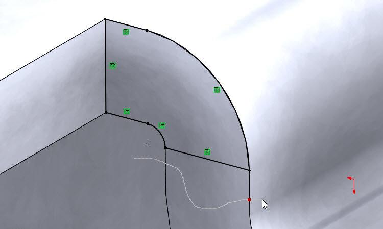 136-SolidWorks-postup-navod-modelani-vetrak-plechove-dily-vyztuha-skrine