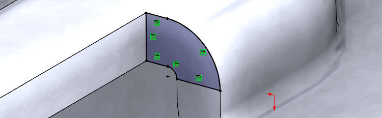 138-SolidWorks-postup-navod-modelani-vetrak-plechove-dily-vyztuha-skrine
