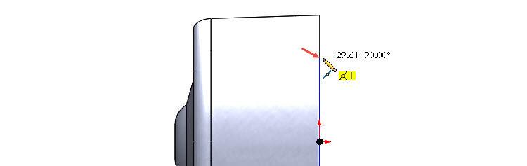 11-SolidWorks-postup-navod-modelani-vetrak-plechove-dily-lopatkove-kolo