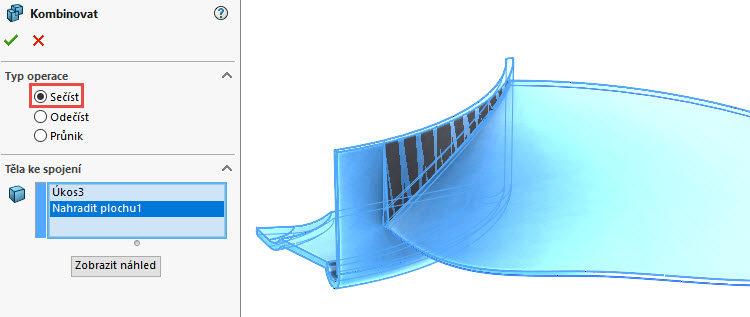 112-SolidWorks-postup-navod-modelani-vetrak-plechove-dily-lopatkove-kolo