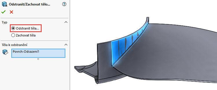 115-SolidWorks-postup-navod-modelani-vetrak-plechove-dily-lopatkove-kolo