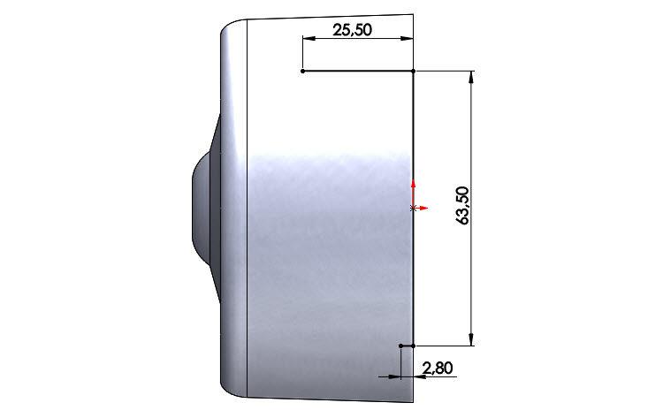 13-SolidWorks-postup-navod-modelani-vetrak-plechove-dily-lopatkove-kolo