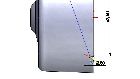 16-SolidWorks-postup-navod-modelani-vetrak-plechove-dily-lopatkove-kolo