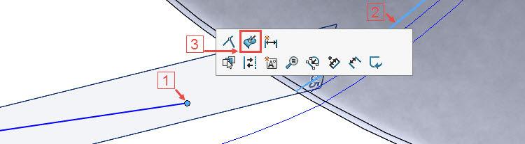 165-SolidWorks-postup-navod-modelani-vetrak-plechove-dily-lopatkove-kolo