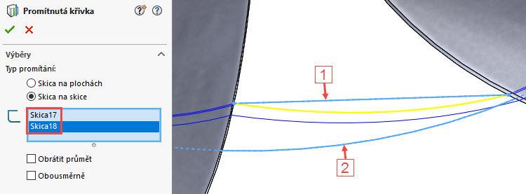 170-SolidWorks-postup-navod-modelani-vetrak-plechove-dily-lopatkove-kolo