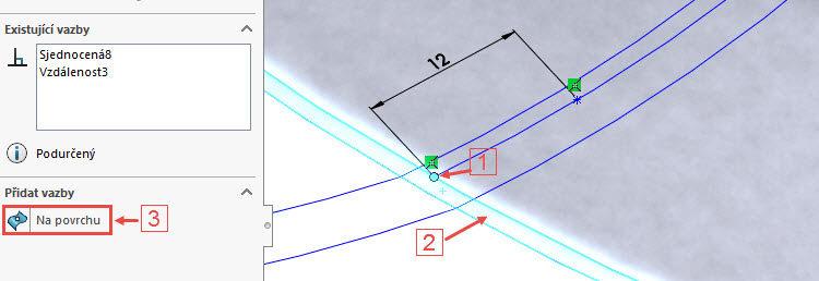 176-SolidWorks-postup-navod-modelani-vetrak-plechove-dily-lopatkove-kolo