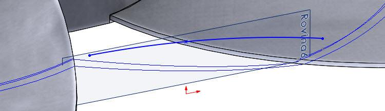 179-SolidWorks-postup-navod-modelani-vetrak-plechove-dily-lopatkove-kolo