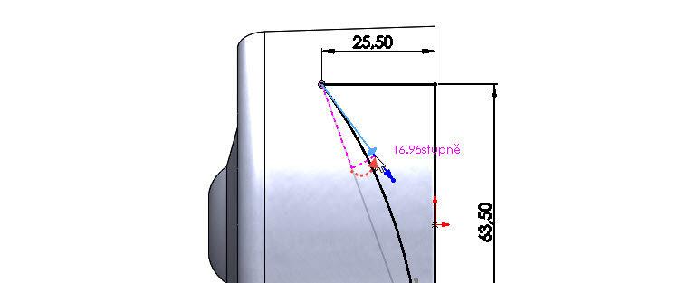 18-SolidWorks-postup-navod-modelani-vetrak-plechove-dily-lopatkove-kolo