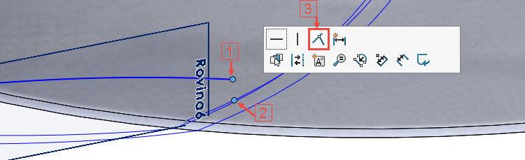 180-SolidWorks-postup-navod-modelani-vetrak-plechove-dily-lopatkove-kolo