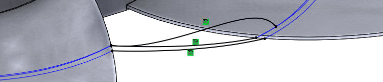 189-SolidWorks-postup-navod-modelani-vetrak-plechove-dily-lopatkove-kolo