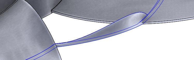 194-SolidWorks-postup-navod-modelani-vetrak-plechove-dily-lopatkove-kolo