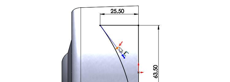 20-SolidWorks-postup-navod-modelani-vetrak-plechove-dily-lopatkove-kolo