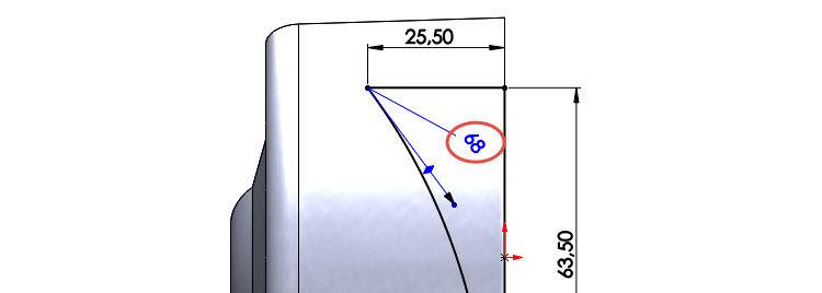 21-SolidWorks-postup-navod-modelani-vetrak-plechove-dily-lopatkove-kolo