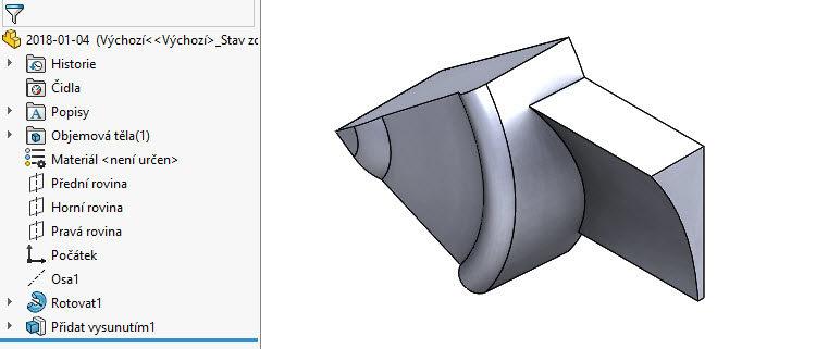 24-SolidWorks-postup-navod-modelani-vetrak-plechove-dily-lopatkove-kolo