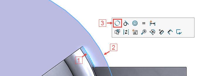 29-SolidWorks-postup-navod-modelani-vetrak-plechove-dily-lopatkove-kolo